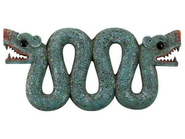Амфисбена. Значение символа | Ярмарка Мастеров - ручная работа, handmade