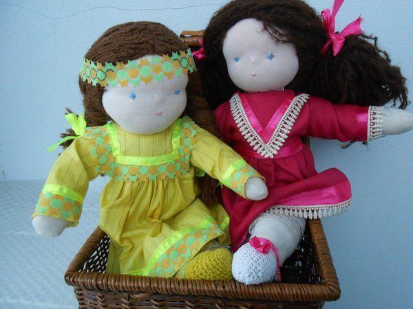 Вальдорфские куклы!!! Цены низкие!!!  Есть от 999 руб!! | Ярмарка Мастеров - ручная работа, handmade