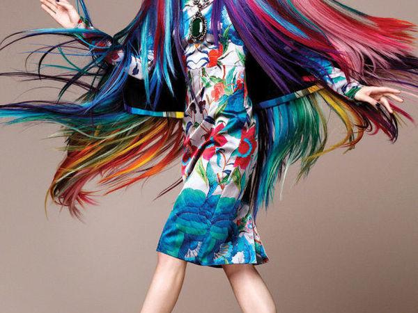 Цветовая гармония: учимся находить баланс и создавать стильные образы | Ярмарка Мастеров - ручная работа, handmade