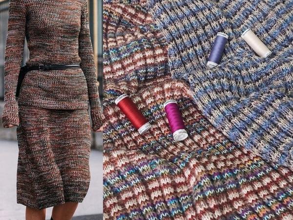 Трикотаж резинка | Ярмарка Мастеров - ручная работа, handmade