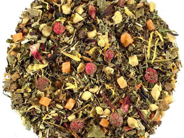 Розыгрыш новогоднего подарка от магазина Кладовая Сибири — травы, чай, мёд   Ярмарка Мастеров - ручная работа, handmade
