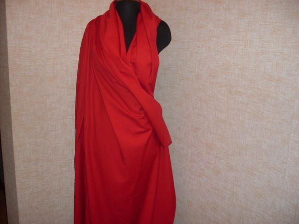 Включаем цвет- кому красную юбочку? | Ярмарка Мастеров - ручная работа, handmade