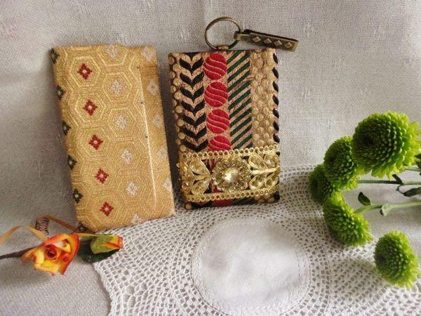 Кошелёчки  дивной красоты — новинки нашего магазина   Ярмарка Мастеров - ручная работа, handmade