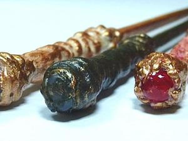 Волшебная палочка (настоящая) | Ярмарка Мастеров - ручная работа, handmade