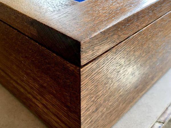 Витрина для ёлочных игрушек, часть 3-4 | Ярмарка Мастеров - ручная работа, handmade