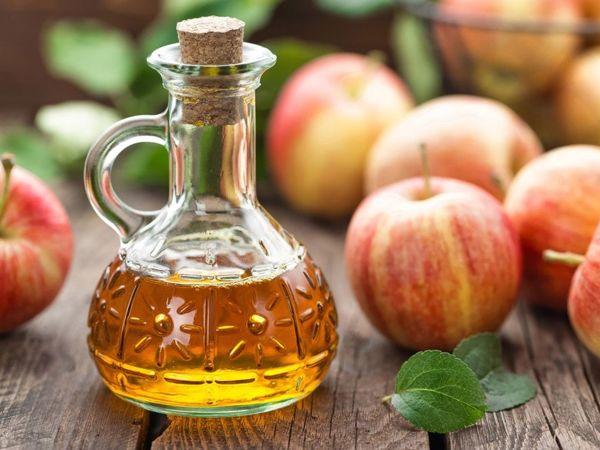 Польза яблочного уксуса в домашней косметологии | Ярмарка Мастеров - ручная работа, handmade