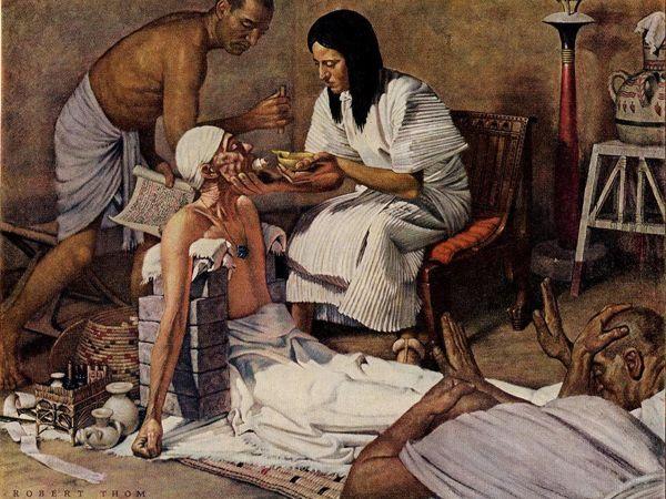 Магия и Медицина: почему из-за глупой борьбы страдают люди? | Ярмарка Мастеров - ручная работа, handmade