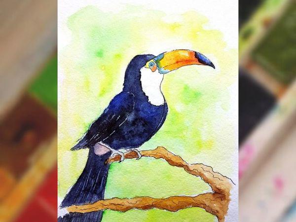 Анималистика | Ярмарка Мастеров - ручная работа, handmade