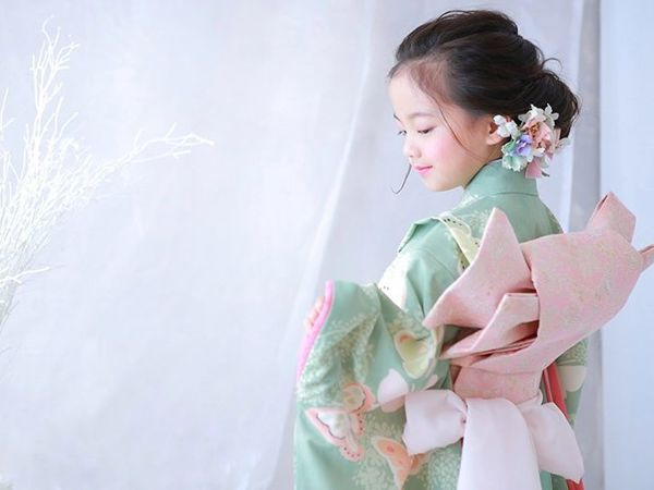 Облачение в кимоно: многоуровневый квест | Ярмарка Мастеров - ручная работа, handmade