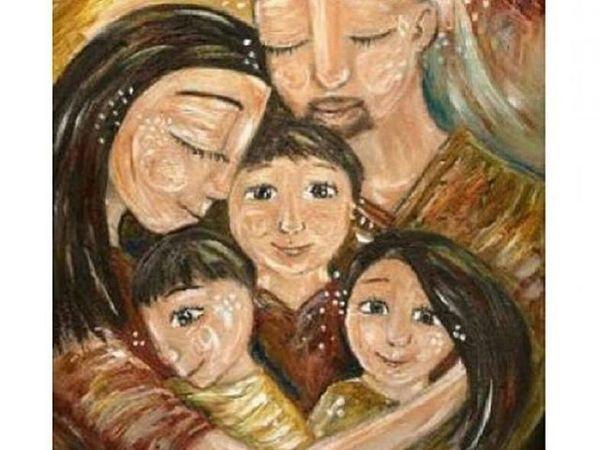 ПРИТЧА «Важно ли видеть свое счастье? | Ярмарка Мастеров - ручная работа, handmade