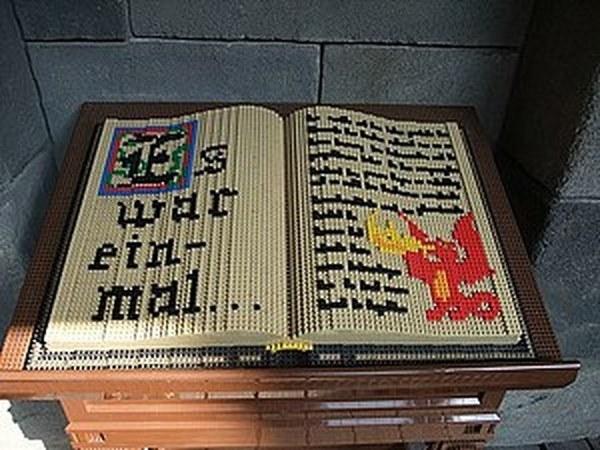 Сказочная страна Лего   Ярмарка Мастеров - ручная работа, handmade