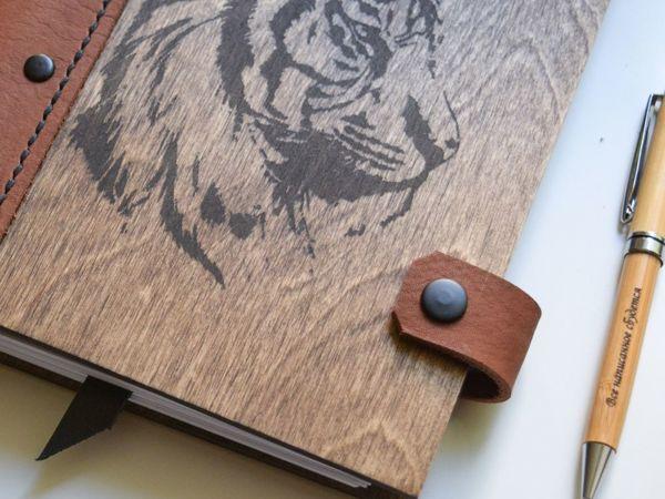 7 интересных фактов о блокноте | Ярмарка Мастеров - ручная работа, handmade