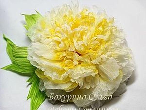 Цветы из ткани,мастер-класс,обучение | Ярмарка Мастеров - ручная работа, handmade