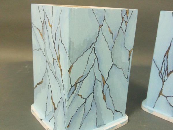 Имитация камней. Бирюза | Ярмарка Мастеров - ручная работа, handmade