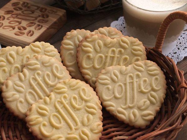 Рецепт песочного печенья | Ярмарка Мастеров - ручная работа, handmade