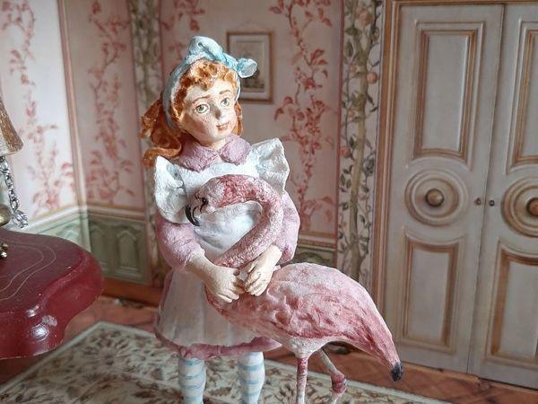 Продолжение истории. Часть 2. Алиса в стране чудес   Ярмарка Мастеров - ручная работа, handmade