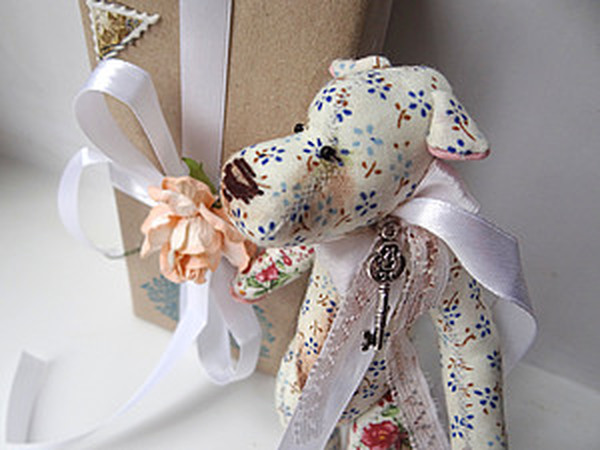 Аукцион на медведика! | Ярмарка Мастеров - ручная работа, handmade