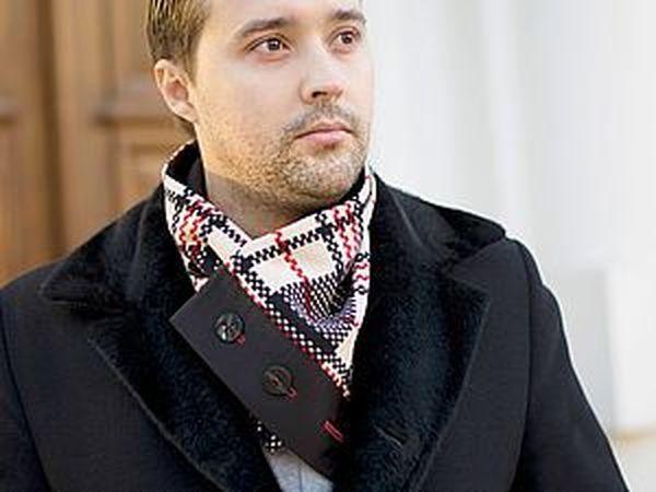 Фотообзор всей коллекции шарфов 2016 для мужчин и женщин   Ярмарка Мастеров - ручная работа, handmade