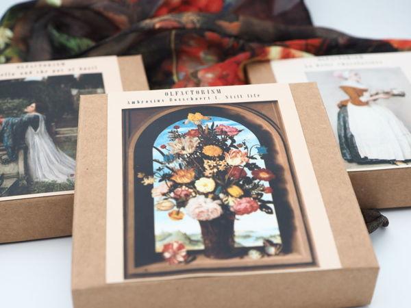 Акция к 8 марта! Наборы пробников духов по привлекательным ценам! | Ярмарка Мастеров - ручная работа, handmade