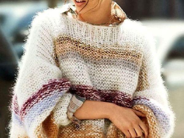 Джемпер, свитер, пуловер — что это? Откуда такие названия и зачем | Ярмарка Мастеров - ручная работа, handmade