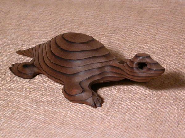 «Деревянная керамика»: мои секреты обработки древесины   Ярмарка Мастеров - ручная работа, handmade