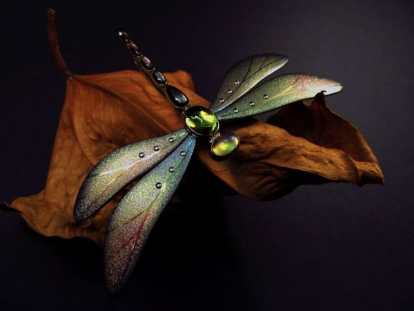 Мой инсектарий :) | Ярмарка Мастеров - ручная работа, handmade