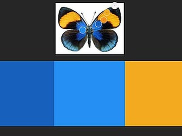 Подбор палитр легко и быстро: обзор программ для работы с цветом   Ярмарка Мастеров - ручная работа, handmade