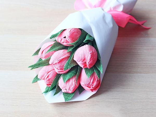 Подарки к 8 марта своими руками: 10 простых мастер-классов + БОНУС: упаковка для подарка   Ярмарка Мастеров - ручная работа, handmade