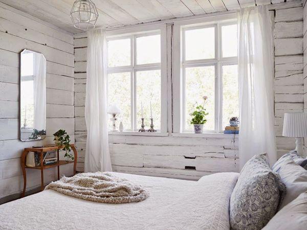 Белый цвет в дачном интерьере | Ярмарка Мастеров - ручная работа, handmade