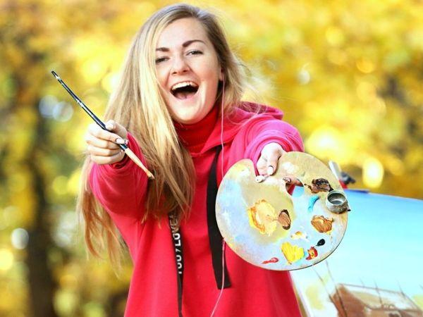Как определить свой цветотип | Ярмарка Мастеров - ручная работа, handmade