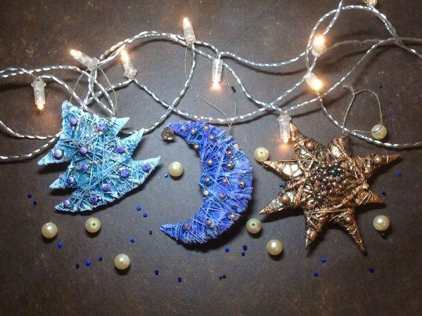 DIY Christmas Toys | Livemaster - handmade