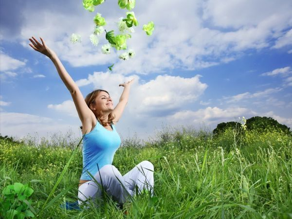 20 советов как обрести внутренний покой в повседневной жизни | Ярмарка Мастеров - ручная работа, handmade