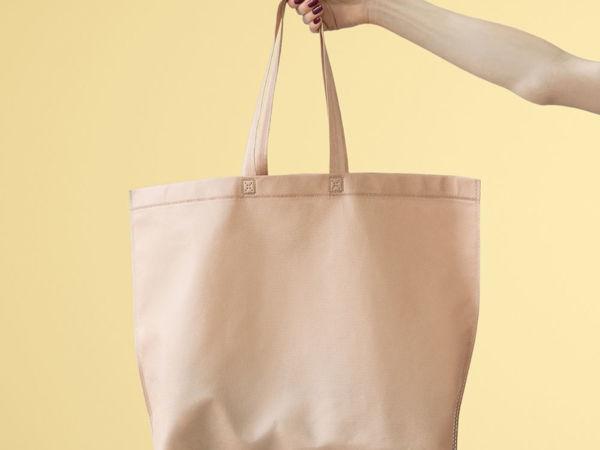 ЭКО-сумка в подарок | Ярмарка Мастеров - ручная работа, handmade