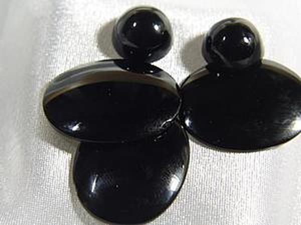 Черные камни в культурах разных народов | Ярмарка Мастеров - ручная работа, handmade