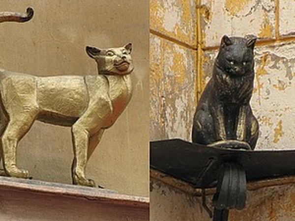 Памятники кошкам блокадного Ленинграда. | Ярмарка Мастеров - ручная работа, handmade