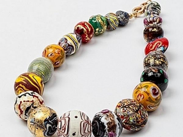 Муранское стекло. Ремесло ставшее искусством | Ярмарка Мастеров - ручная работа, handmade