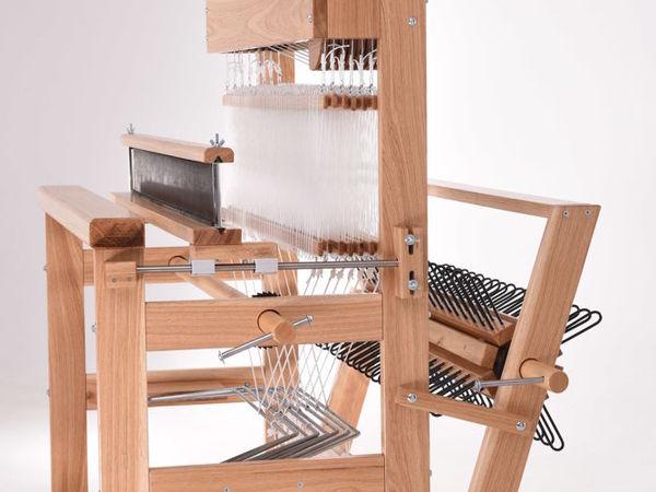Ткацкий станок Зоряна | Ярмарка Мастеров - ручная работа, handmade