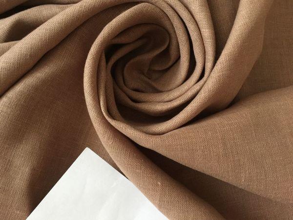 Новое поступление льняных тканей | Ярмарка Мастеров - ручная работа, handmade