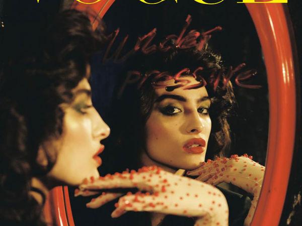 Мастер провокации. 10 самых скандальных обложек журнала Vogue | Ярмарка Мастеров - ручная работа, handmade