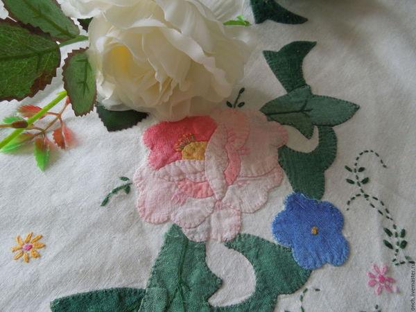 Скидки и подарки при покупке винтажного текстиля!   Ярмарка Мастеров - ручная работа, handmade