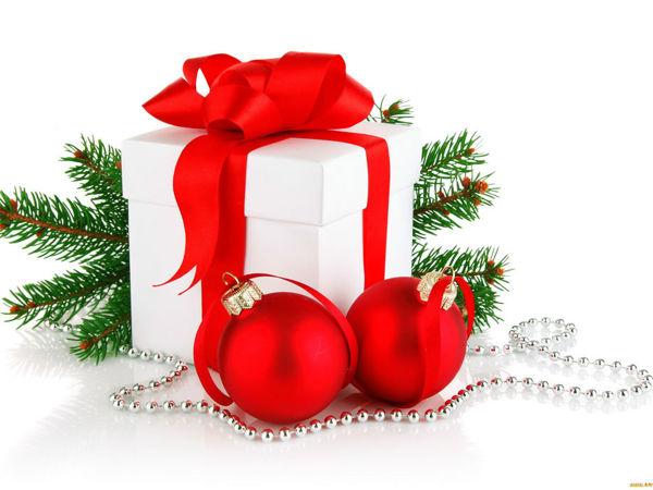 Розыгрыш  «Новогодний подарок»   Ярмарка Мастеров - ручная работа, handmade