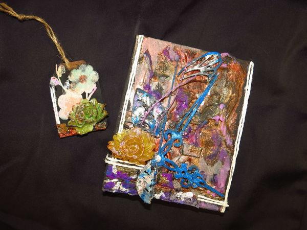 Making Gift Box for Man | Livemaster - handmade