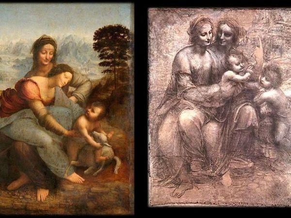 Леонардо. загадки   Ярмарка Мастеров - ручная работа, handmade