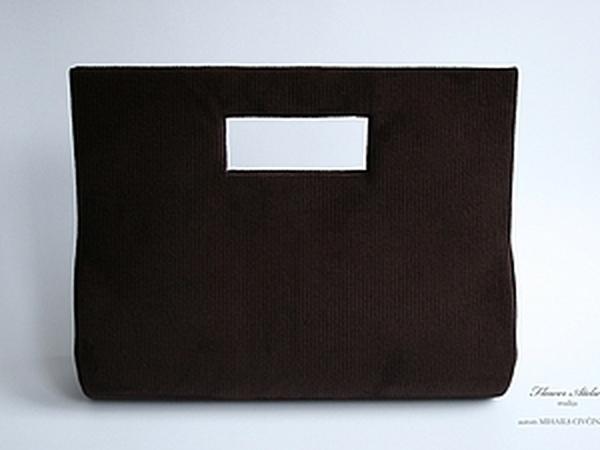 Мастер - класс по сумочкам клатч   Ярмарка Мастеров - ручная работа, handmade