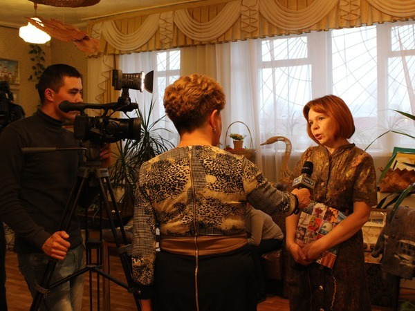 Теплая атмосфера: интервью с Ириной Аллаяровой | Ярмарка Мастеров - ручная работа, handmade