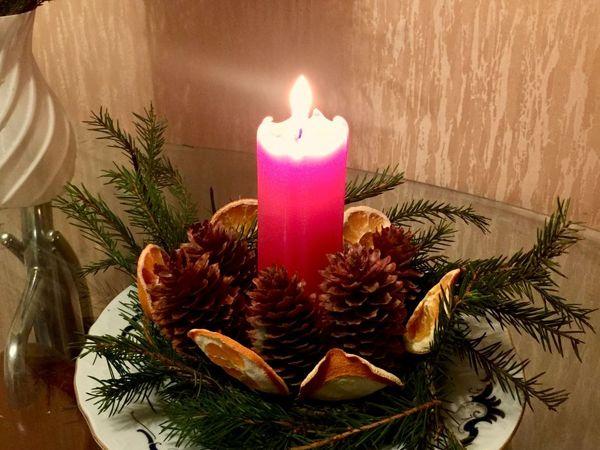 Рождественские Святки — завариваем новую кашу! | Ярмарка Мастеров - ручная работа, handmade