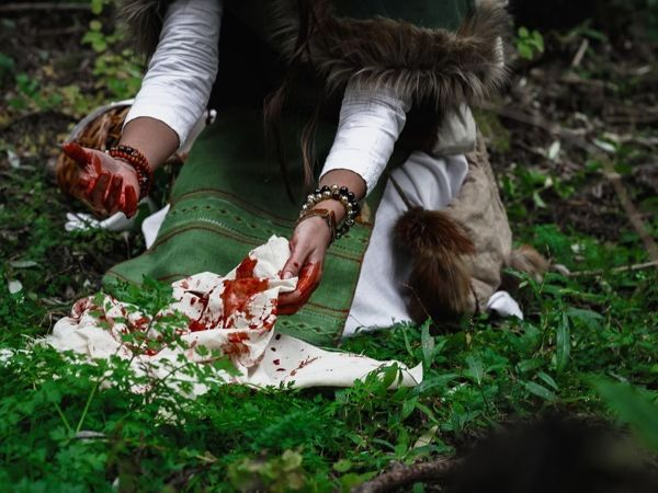 Готовим бутафорскую кровь | Ярмарка Мастеров - ручная работа, handmade