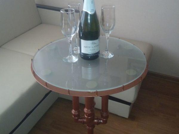 Мастерим винный столик | Ярмарка Мастеров - ручная работа, handmade