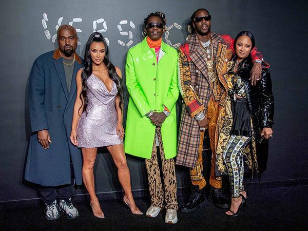 Как прошел первый показ Versace в Америке: модное безумие среди гостей и на подиуме | Ярмарка Мастеров - ручная работа, handmade