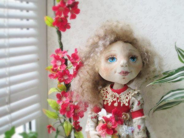 Рождение Ленки   Ярмарка Мастеров - ручная работа, handmade